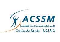 ACSSM Soins Infirmier à domicile