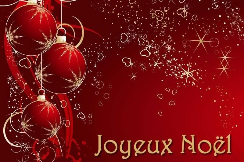 JOYEUX NOEL – ACSSM Soins Infirmier à domicile